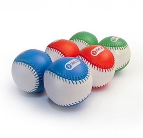 "SKLZ Small Training Balls (6 x 8"" balls) (6 pack)"
