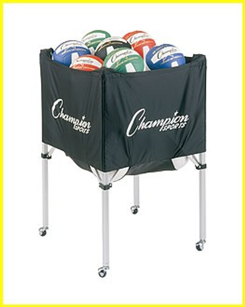 Champion Sports Deluxe Model Cart