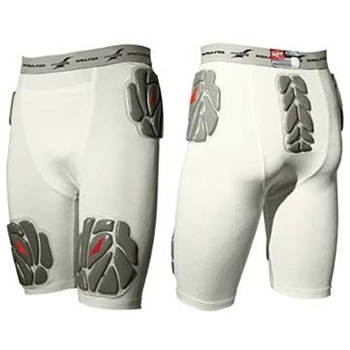 Rawlings 5-Piece Compression Football Girdle - ZBAG5