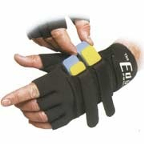 Palmgard Edge Power Weighted Batting Gloves