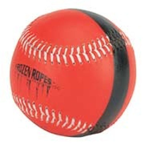 32oz Heavy Weighted Baseball with Stripe