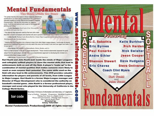 "Mental Fundaments DVD - ""The Game within The Game"""