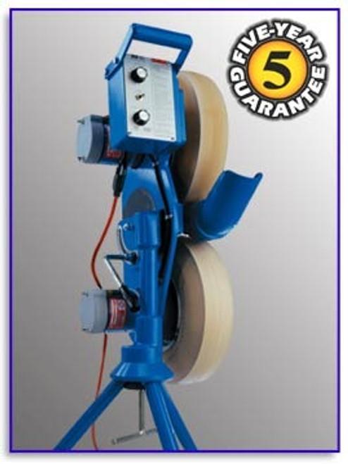 Jugs 101 Baseball Pitching Machine with Dial-A-Pitch - M1010