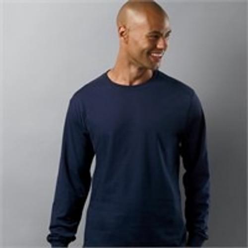 Fruit Of The Loom Lightweight Long Sleeve T-Shirt