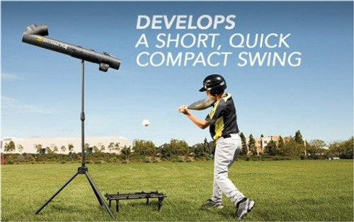 SKLZ Quickswing PX4 Baseball/Softball Fastpitch Batting Training Aid