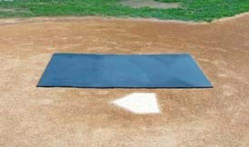 "4' x 6'x1/2"" Batting Practice Mat"