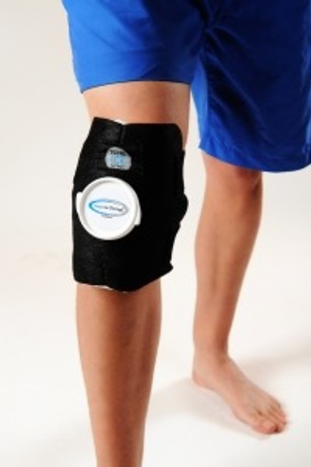 Total Ice Therapy Knee/Shin/Foot Ice Bag