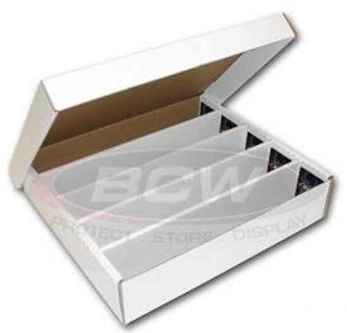 Super Monster Storage Box (5000 Ct)