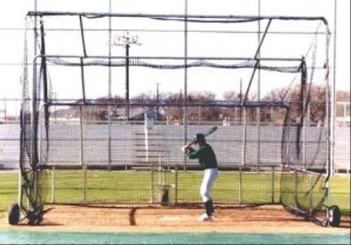 Collegiate Fixed Cage