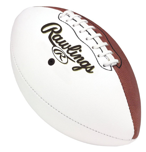Rawlings Autograph Composite Leather Football