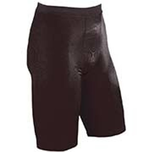 Markwort Knee Length Sport Shorts w/o Cup Pocket -Adult