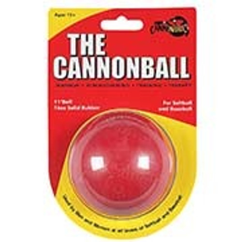 Markwort Cannonball Weighted Training Ball