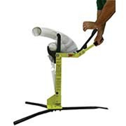 Louisville Slugger Instructor Ultimate Pitching Machine