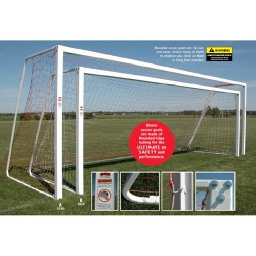 Blazer Junior  Soccer Goal