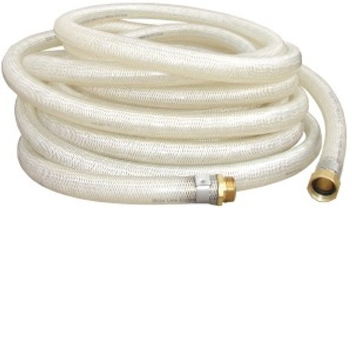 "100' x 1"" Big League Stadium Clear Hose"