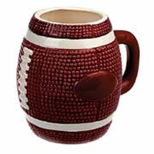 Markwort SportCups Football Tankard