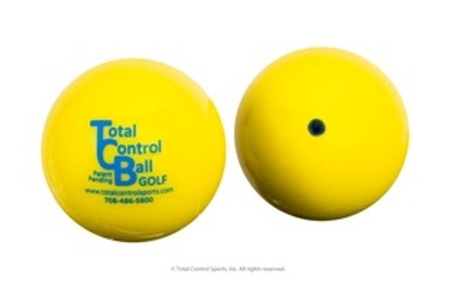 Total Control TCB GoBall - 6 Ball Package