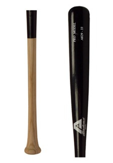 Akadema A829 Wood Bat