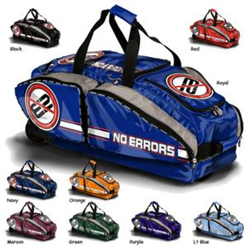 GearGuard No Errors Dinger Bag (Royal Blue)