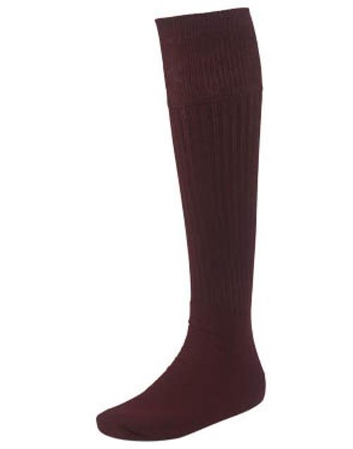 TeamWork Soccer Sock
