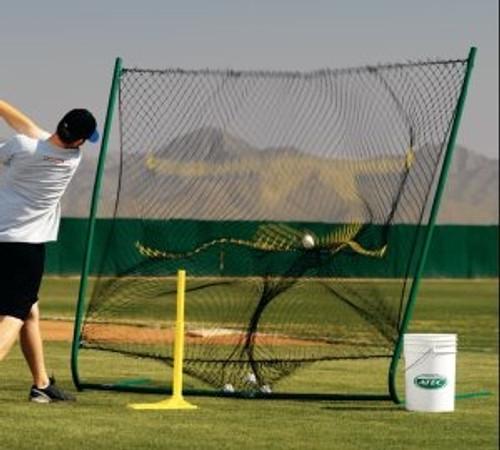 ATEC Catch Net - Replacement Net Only Baseball / Softball
