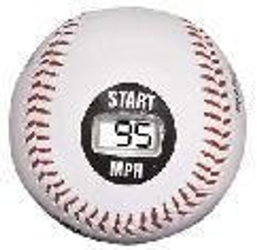 "Smart Ball Radar 9"" Baseball"