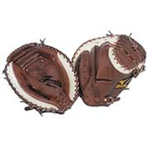 Mizuno Franchise Series Catcher Mitt