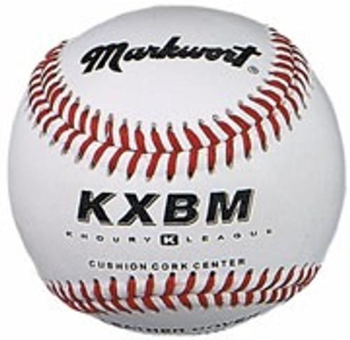 Markwort Khoury Practice Baseballs