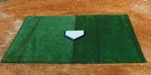 Deluxe Jox Box  (Right  Side for Left Hand Batter) -  01232LHB