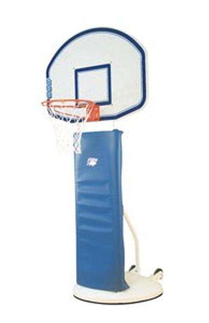 Bison Playtime™ Adjustable Portable Basketball Standard