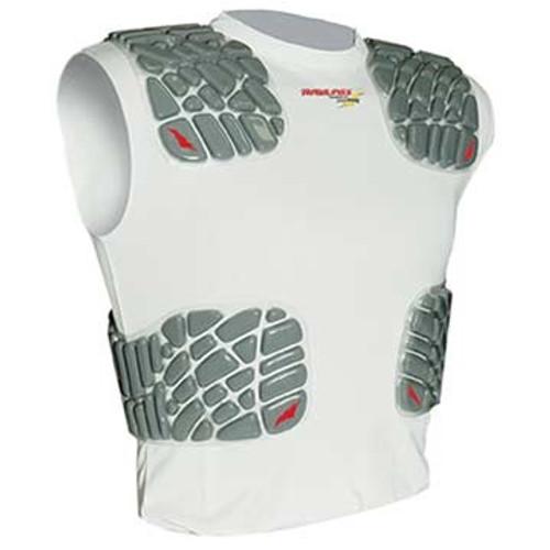 Rawlings 4-Piece Compression Padded Shirt