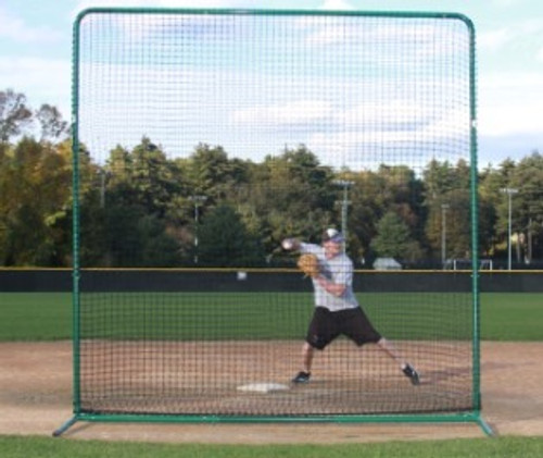 Replacement Net for On Deck Premium 10' x 10' Field Screen