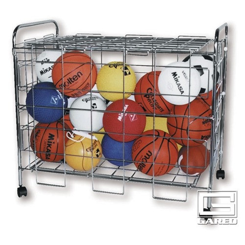 Gared Deluxe Ball Cage