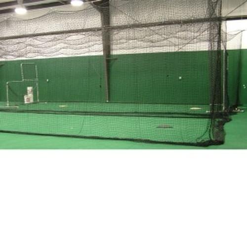 Super Series Batting Tunnel 55' L x 14' W x 12' H