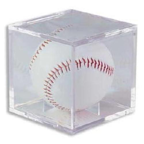 ULTRA-PRO #81151 SQUARE BASEBALL BALL HOLDER (36 PCS)