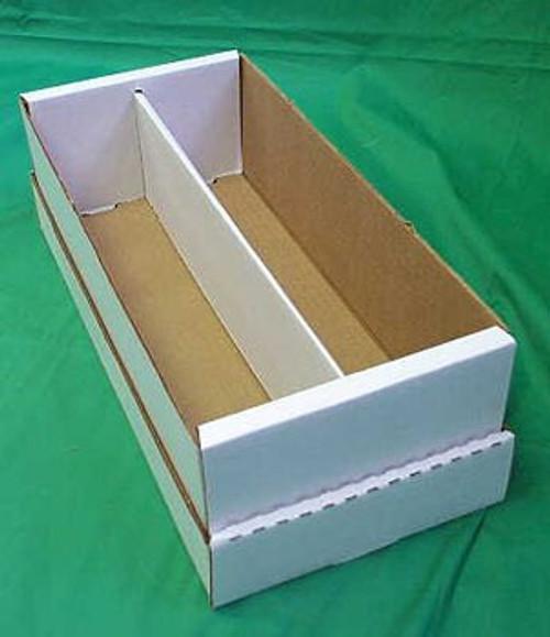Shoe Box  Cardboard Storage Box