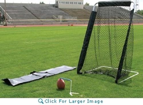 Blazer Football Kick Cage Package