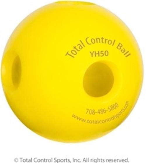 Total Control TCB-12L-50 Mini Hole Ball (12 Ball Pack)