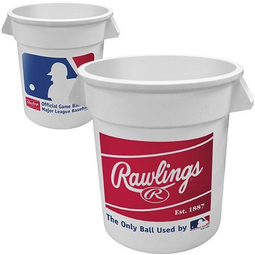 Rawlings Big Bucket (balls not included)