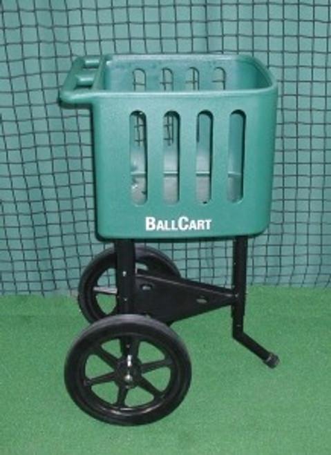 Original BallCart with Adjustale Legs