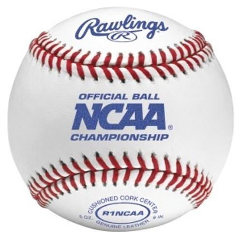 Rawlings R1NCAA Baseballs
