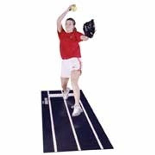 Club K Powerline Pitching Mound Mat