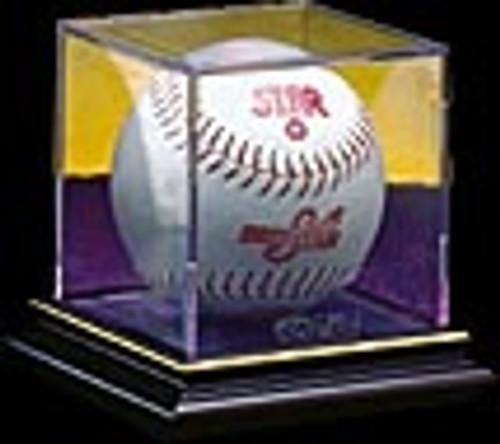 Softball Holder/Cube