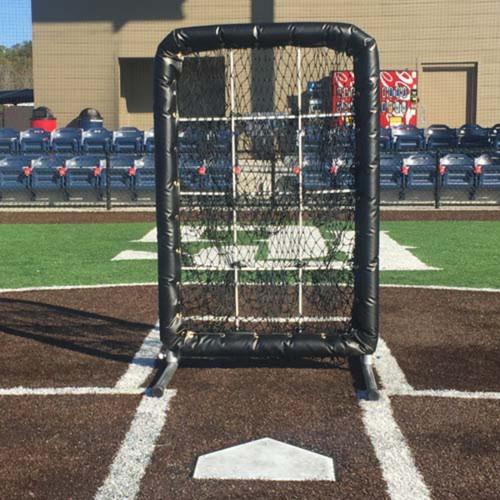 Riseball Pitcher's Pocket