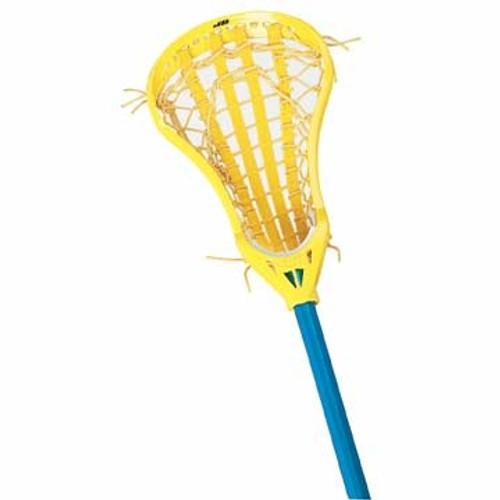 deBeer Response Trakker Pocket Women's Lacrosse Stick