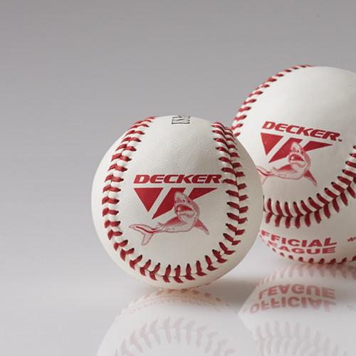 """Decker 7.5"""" Baseball"""