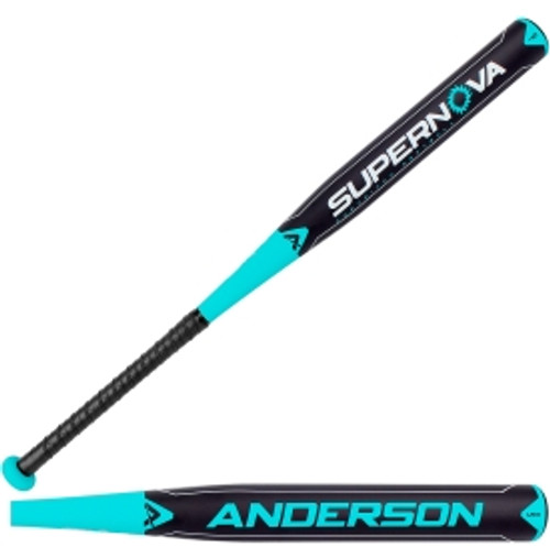 Anderson Supernova Fastpitch Bat 2015 (-10)