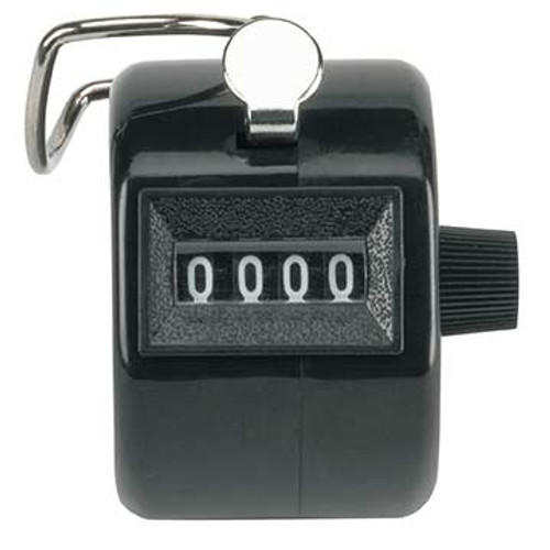 MW PLASTIC PITCH COUNTER