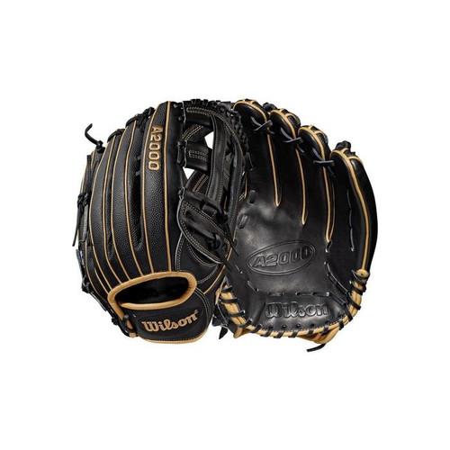 "2019 Wilson A2000 1799 SuperSkin Baseball Glove 12.75"""
