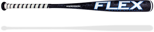 "2017 Anderson Flex -3 BBCOR Adult Baseball Bat 33""/30oz"